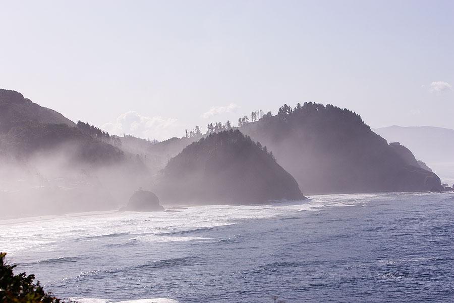 US Pacific Coast HW 101